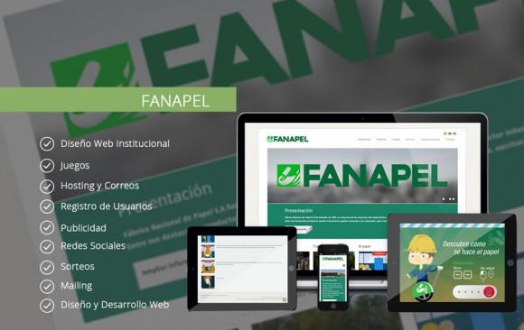 Fanapel