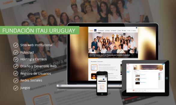 Fundación Itaú Uruguay