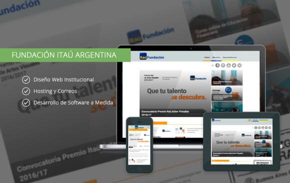 Fundación Itaú Argentina