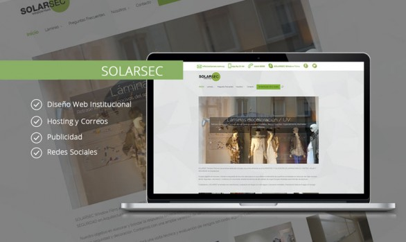 Solarsec