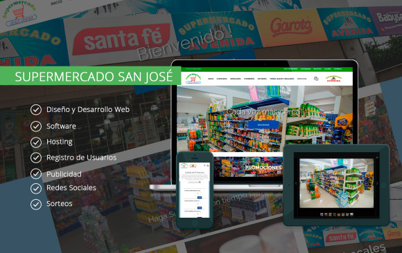 Supermercado San José