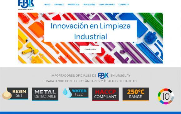CONEXCO FBK Argentina