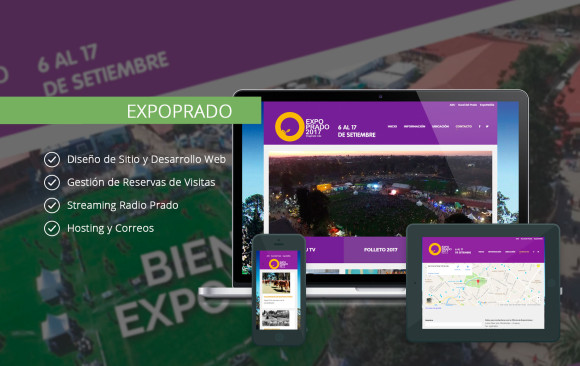 Expo Prado