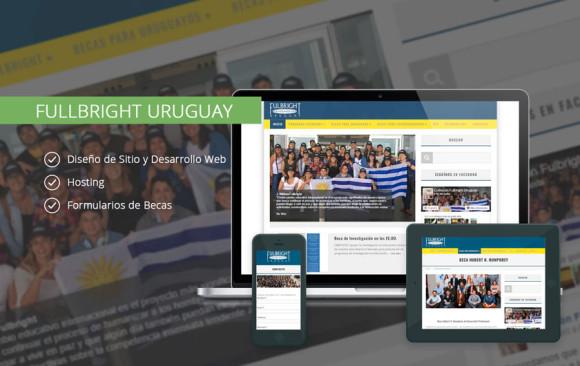 Fullbright Uruguay