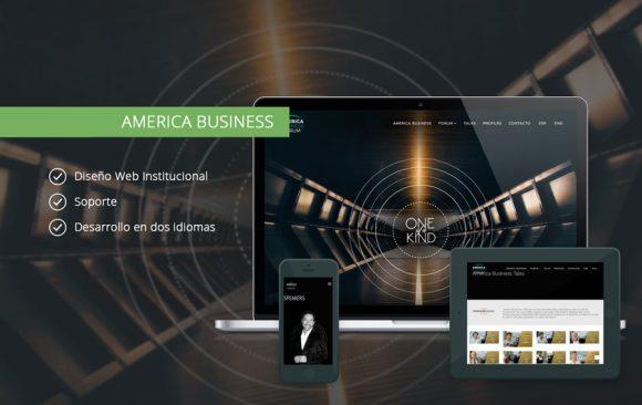 America Business