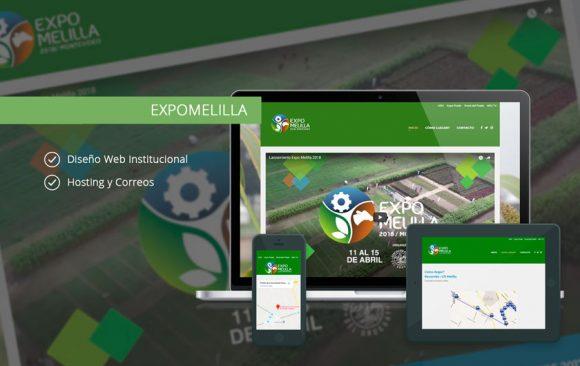 Expo Melilla