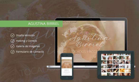 Agustina Birriel