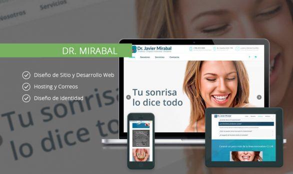 Dr. Mirabal