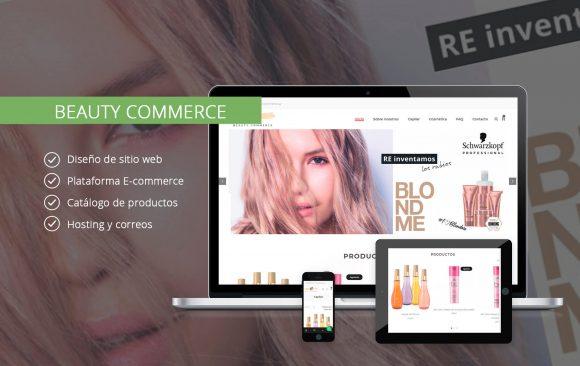 Beauty Commerce