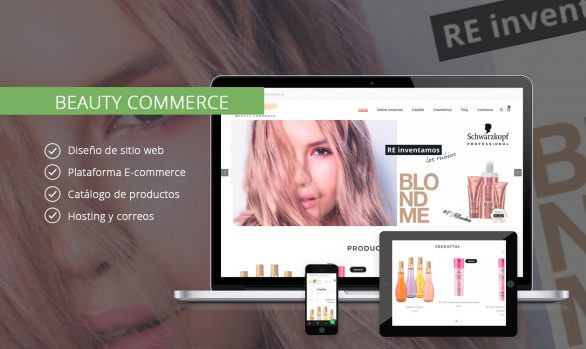 Beauty Commerce