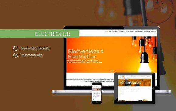 Electriccur