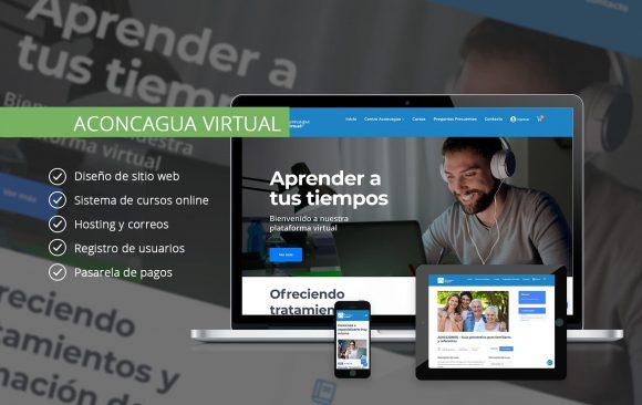Aconcagua Virtual